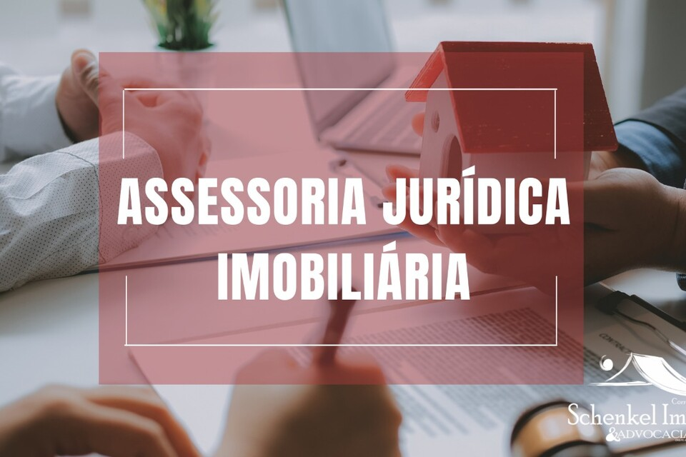 Assessoria Jurídica Imobiliária